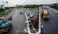 Tổ chức lại giao thông 2 nút giao cửa ngõ sân bay Tân Sơn Nhất
