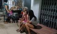 Hàng xóm khóc thương cho nữ sinh lớp 9 bị bạn sát hại
