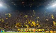 CLB Borussia Dortmund mỉa mai ông Trump