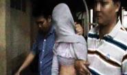 CSGT bắt tên trộm két sắt trốn trên xe khách