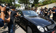 Vụ ông Kim Jong-nam: Malaysia có thể trục xuất đại sứ Triều Tiên
