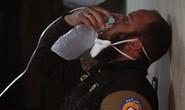 Đổ lỗi qua lại trong vụ tấn công hóa học làm chết 100 người ở Syria