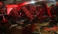 Lật thuyền, 17 phụ nữ thiệt mạng