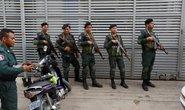 Đế chế lừa đảo của người Trung Quốc ở Campuchia