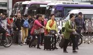Khách Trung Quốc ồ ạt thăm Quảng Ninh theo 'tour 0 đồng'