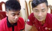 Đi xe máy từ Nghệ An vào Hà Tĩnh gây hàng loạt vụ cướp