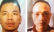 2 tử tù bỏ trốn khỏi trại giam T16