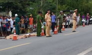 2 người chết thảm dưới bánh xe Phương Trang