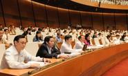 Quốc hội yêu cầu rà soát toàn bộ các dự án BOT