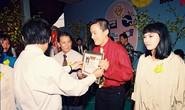 Danh sách Giải Mai Vàng V- 1999
