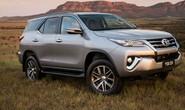 Xe nhập khẩu - 'trào lưu' mới của ô tô Việt