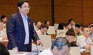 Làm sân bay Long Thành: Ông Phạm Minh Chính tha thiết đề nghị tiết kiệm chi