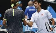 Địa chấn Úc mở rộng: Istomin loại Djokovic