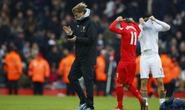 Xem Swansea rượt đuổi tỉ số, gieo sầu cho Liverpool