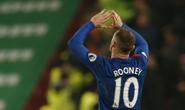 Rooney lập kỷ lục để giải cứu M.U