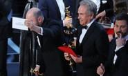Oscar 89: Hy hữu trao nhầm giải thưởng!