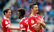 Bayern Munich mong khai cuộc Bundesliga