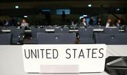Mỹ: Quốc gia còn lại đứng ngoài thỏa thuận khí hậu Paris