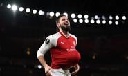 Chiến thắng 6 sao, Arsenal thách thức các ông lớn