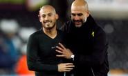 Man City lập kỷ lục 15 trận thắng tại Ngoại hạng Anh