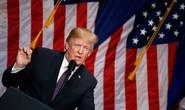 Ông Donald Trump cảnh báo cuộc cạnh tranh cường quốc với Nga, Trung