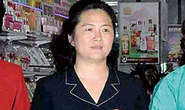 Chị gái ông Kim Jong-un ẩn mình trong quân đội