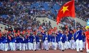 5 phó đoàn thể thao Việt Nam rút khỏi danh sách SEA Games 2017