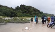 Phát hiện thi thể đàn ông mất đầu ở bãi biển Quảng Trị