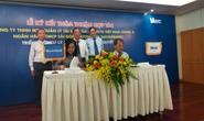 Sacombank bán đứt 2.850 tỉ đồng nợ xấu cho VAMC