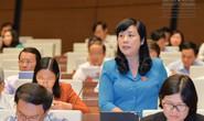 Chủ tịch LĐLĐ TPHCM đề xuất sửa luật để bình đẳng lương hưu nữ và nam