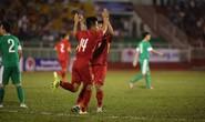Đè bẹp Macau 8-1, U23 Việt Nam chiếm ngôi đầu bảng