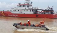 Chìm tàu 4.700 tấn: Phát hiện thêm thi thể kẹt trong tàu