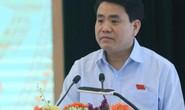 Chủ tịch Hà Nội: Năm 2030 chỉ hạn chế, chưa cấm hẳn xe máy