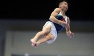 SEA Games ngày 23-8: Lê Thanh Tùng đoạt HCV nhảy chống