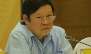 Bộ trưởng Nguyễn Thị Kim Tiến không nói em chồng ở VN Pharma!