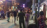 TP HCM: Nổ súng trấn áp kẻ chống trả lực lượng công an