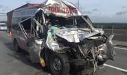 Tai nạn nghiêm trọng ở cao tốc TP HCM - Long Thành