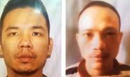 Có thông tin 2 tử tù trốn trại xuất hiện tại Quảng Ninh