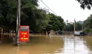 Thực hư thông tin gần 300 phạm nhân chết đuối do mưa lũ