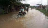 Nam Trung bộ nín thở trước bão, lũ lịch sử