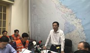 3 hiểm họa chưa từng thấy đe dọa miền Trung sau bão số 12