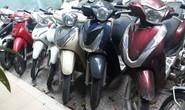 Khám phá đường dây trộm cắp cả ngàn xe máy đưa ra nước ngoài tiêu thụ