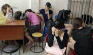 Hàng chục nam nữ phê ma túy tập thể trong nhà hàng