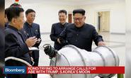 Triều Tiên tự hại mình