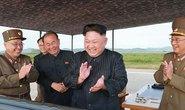 Triều Tiên dọa làm Mỹ đổ nát đến tận cùng