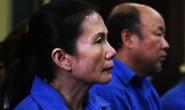 Nguyên giám đốc ngân hàng Agribank thoát án tử