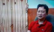 Trịnh Xuân Thanh: Tôi đã đầu thú