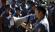 Philippines giải thể toàn bộ lực lượng cảnh sát một thành phố