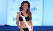 Khốn đốn vì mặc bikini tại Hoa hậu Hoàn vũ Thế giới 2017