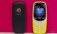 Nokia 3310 2017: Thời trang, màn hình màu lớn, 52 USD